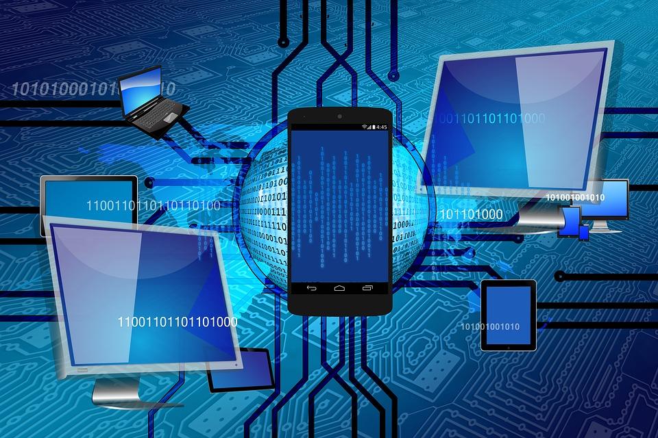 L'importance du secteur informatique dans le monde professionnel : Le développement d'applications