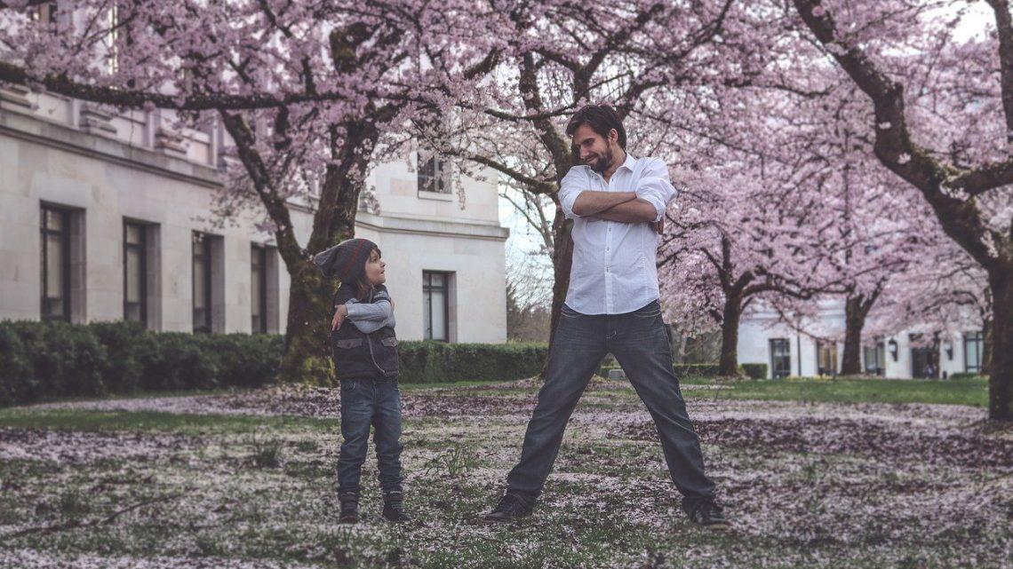 Comment améliorer la relation père-fils avec son enfant?