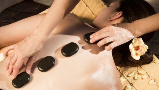 Connaissiez-vous les bienfaits du massage ?