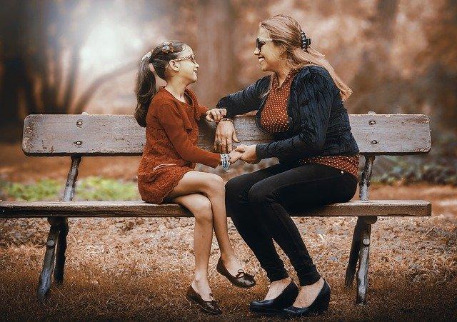 Comment devenir la confidente de votre fille